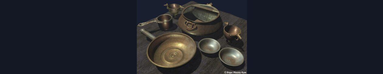 East Anglian Archaeology